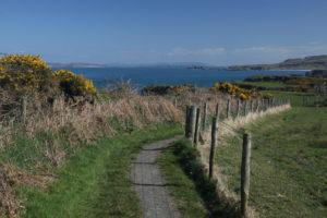 The Coast Path